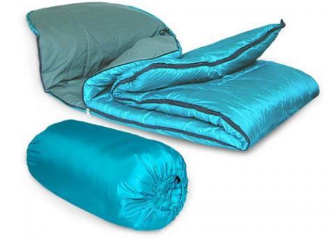 Мешок-одеяло спальный «Турсин-300»
